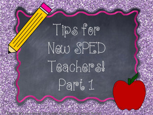 Treat your paraprofessional with respect. Don't ask him or her to ...