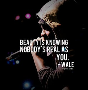 Wale Bad Quotes Tumblr Wale ambition quotes tumblr