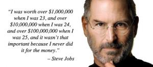 steve jobs quotes regarding success jobs steve jobs quotes steve