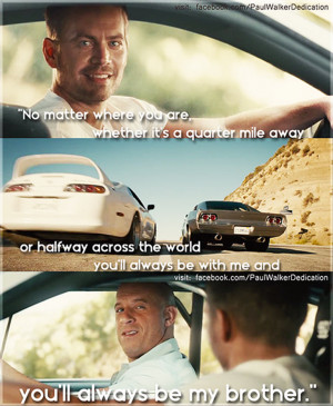 No matter where you are, whether it's a quarter mile away or halfway ...