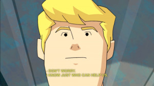 notes Tags: Fred Jones scooby doo mystery inc.