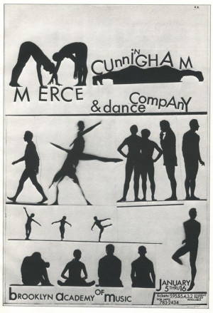 Merce Cunningham Trust Resource Padlet