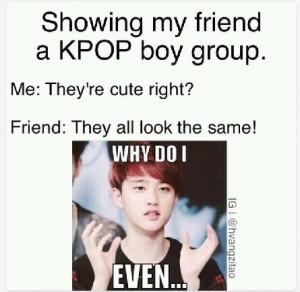 exo, exo k, funny, korea, kpop, quotes, funny kpop