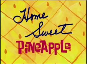 SpongeBob SquarePants Music Identification