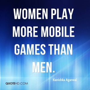 Guys Playing Games Quotes