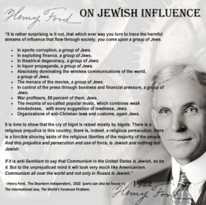 Home » Collections » The Power of Jewish Oligarchy