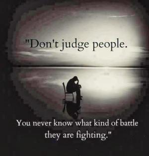 beautiful, judge, love, motivation, pretty, quote, smile, society ...