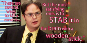 ... Dwight The Office Meme , Jim The Office Quotes , Dwight The Office