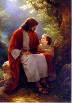Beautiful Images and Quotes - Jesus Christ