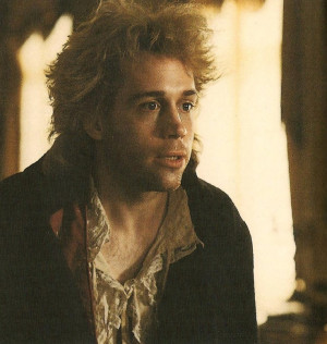Tom Hulce as Mozart in