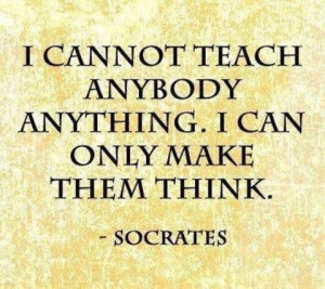Socrates Quotes (Images)