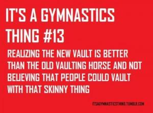 Love Gymnastics Quotes And Sayings Gymnastics sayings
