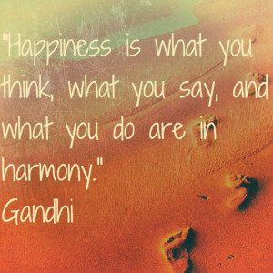 Quote of the Week: The Pursuit of Happiness