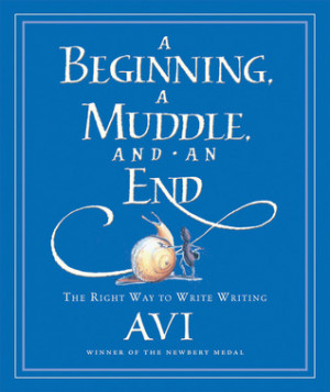 """... Muddle, and an End: The Right Way to Write Writing"""" as Want to Read"""