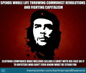 Che Guevara Memes - 18 results