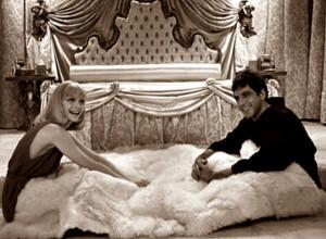 Michelle Pfeiffer e Al Pacino