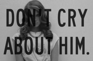 black and white cry lana del rey text