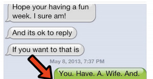 ... You Should Be Following Texts From Your Exes on Instagram (11 Photos