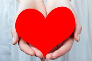 Big Ideas' Blog > heart in hand