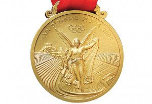 Brief History Of: Olympic Medals
