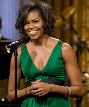 michelle obama quotes on leadership michelle obama queen of england ...