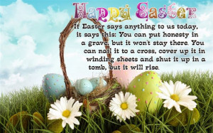You A Wonderful Easter Day! Here Is Some Famous Happy Easter Quotes ...
