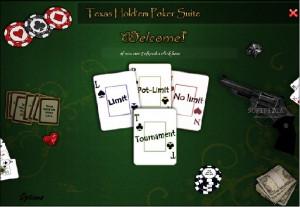 Texas HoldEm Poker FB game
