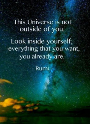 Universe Quotes And Sayings ~ Universe Quotes & Sayings, Pictures and ...