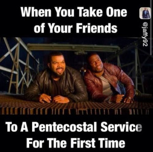 Funny Apostolic Pentecostal Pics
