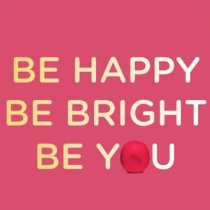 EOS lip balm/cute quote