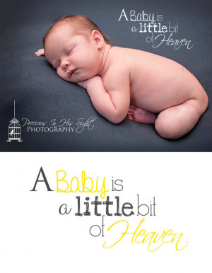 Photography Overlay -Newborn- Quotes- Compatible with all editing ...
