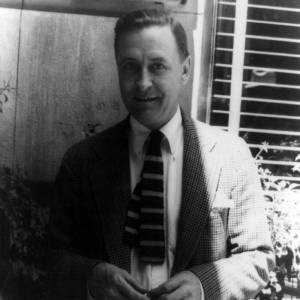 Best F. Scott Fitzgerald Quotes Quotations