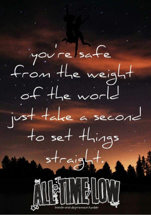 ... Stuff, Time Low 3, Band Lyrics, Quotes Lyr, Bands 3, All Time Low