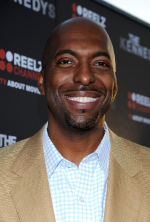 John Salley at event of The Kennedys (2011)