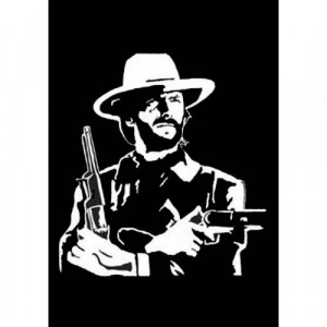 Clint Eastwood Western Quotes