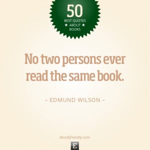 50 most inspiring quotes about books and reading