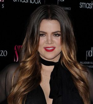 ... Pictures khloe kardashian shares inspirational quotes on instagram 9