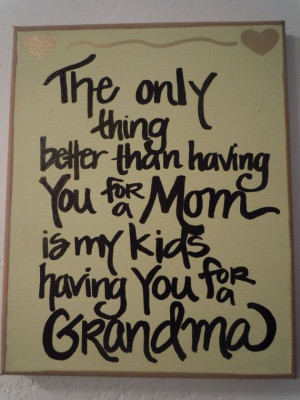 Grandmothers Quotes, part 1