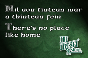 12 Famous Gaelic Irish Phrases & Translations