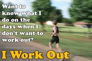 June Exercise Motivation Quotes