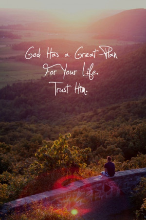 images for trust in god, lord with pictures and quotes