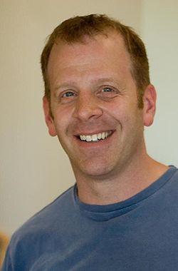 Lieberstein em 2008