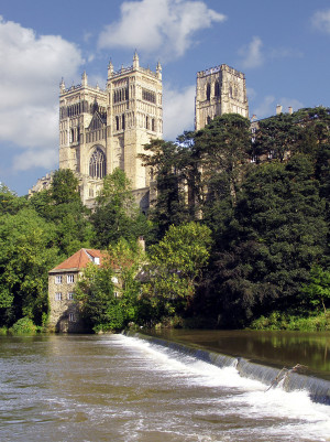 Durham Cathedral City