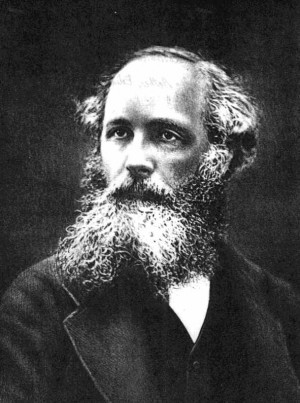 James Clerk Maxwell Proved Light was an Electromagnetic Wave