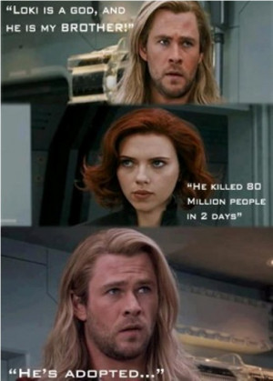 Best of Avenger Memes (28 Photos)