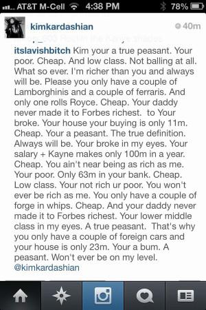 Wealthy Teen Trolls Instagram Worse Than Any Rapper (GALLERY).