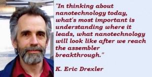 eric drexler famous quotes 5