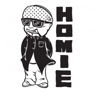 coloring pages of homies - photo#2