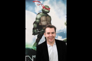 Nolan North Picture Slideshow
