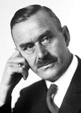 Thomas Mann - Biographical